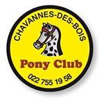 Pony-Club Chavannes des Bois